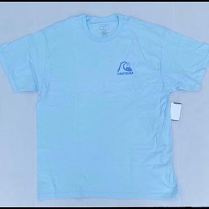 Quiksilver The Box Short Sleeve Tee